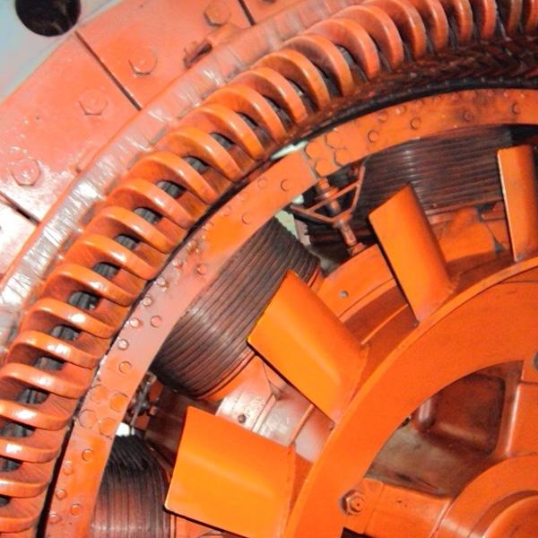 Macam – Macam Gangguan Umum Pada Generator